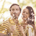Nähe herstellen und eine erfüllende Beziehung leben. Frei und verbunden.